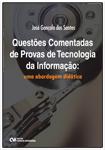 Questões Comentadas de Provas de Tecnologia da Informação (TI): uma abordagem didática