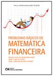 Problemas Básicos de Matemática Financeira