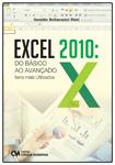 Excel 2010 do Básico ao Avançado