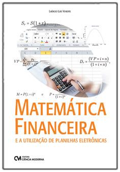 Matemática Financeira e a Utilização de Planilhas Eletrônicas