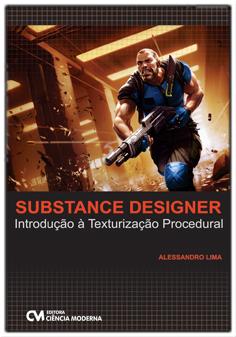 Substance Designer: Introdução à Texturização Procedural