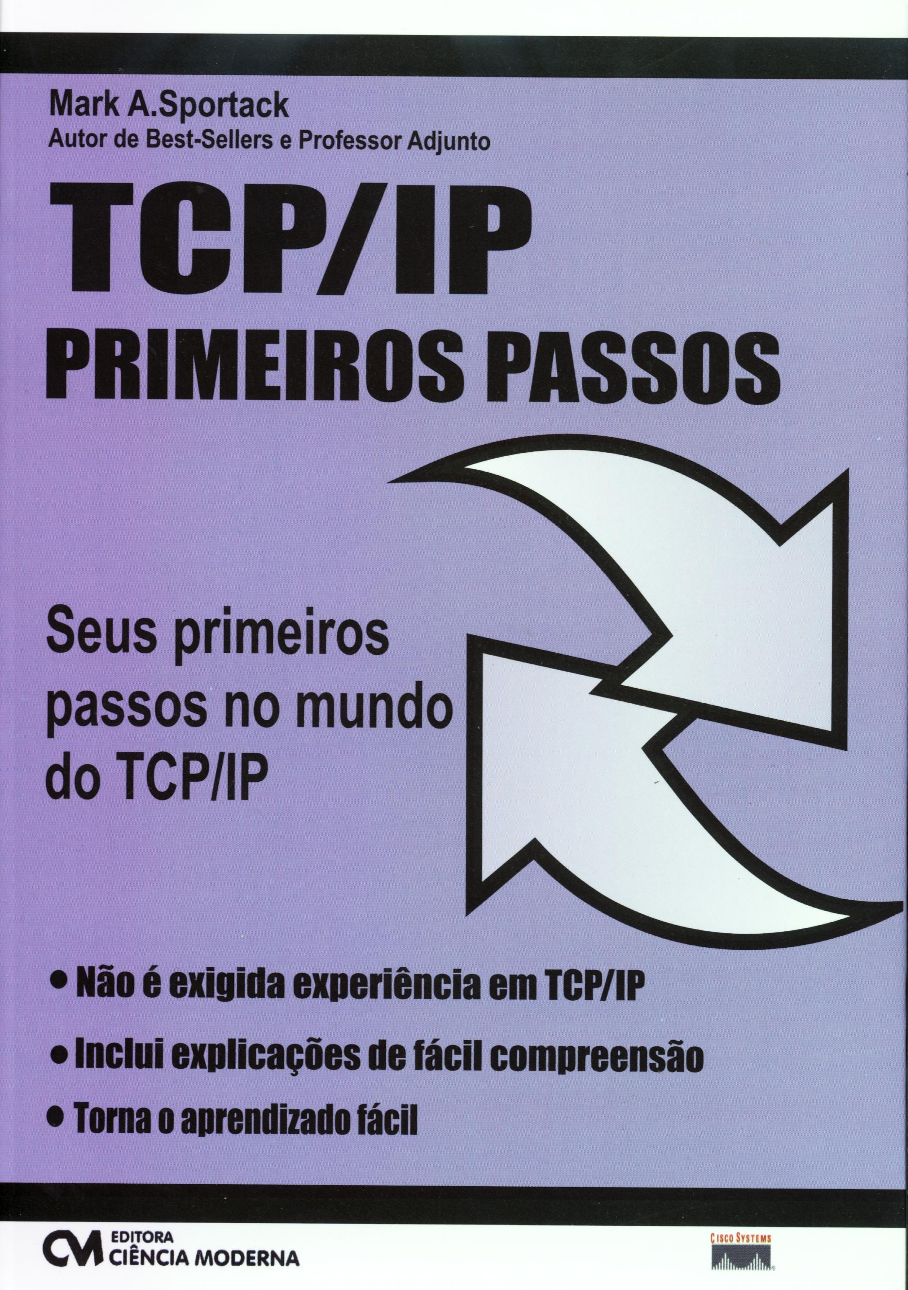 TCP/IP Primeiros Passos