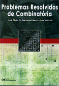 Problemas Resolvidos de Combinatória