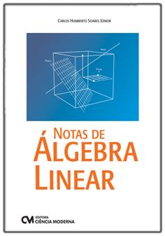 Notas de Álgebra Linear