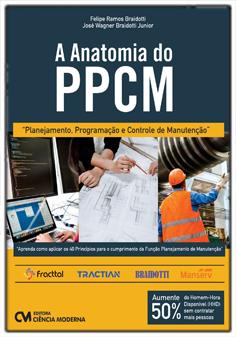 A Anatomia do PPCM - Planejamento, Programação e Controle de Manutenção