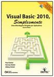Visual Basic 2010, Simplesmente - Uma Abordagem Dirigida por Aplicativos - 4a. Edição