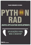 Python RAD (Rapid Application Development) Aplicações para Web e Desktop