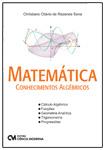Matemática Conhecimentos Algébricos