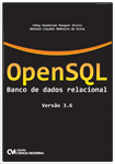 OpenSQL Banco de Dados Relacional - Versão 3.6