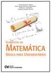Elementos da Matemática Básica para Universitários