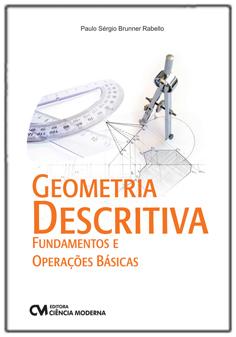 Geometria Descritiva - Fundamentos e Operações Básicas