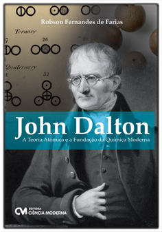 John Dalton - A Teoria Atômica e a Fundação da Química Moderna