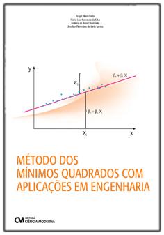 Métodos dos Mínimos Quadrados com Aplicações em Engenharia