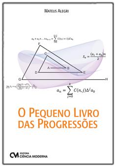O Pequeno Livro das Progressões