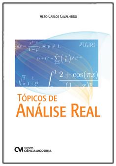 Tópicos de Análise Real