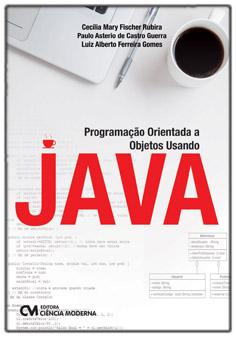 Programação Orientada a Objetos Usando Java