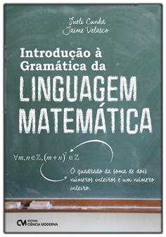 Introdução à Gramática da Linguagem Matemática