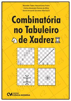 Combinatória no Tabuleiro de Xadrez