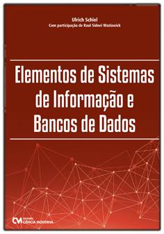 Elementos de Sistemas de Informação e Banco de Dados