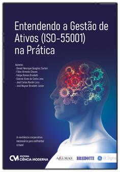 Entendendo a Gestão de Ativos (ISO-55001) na Prática