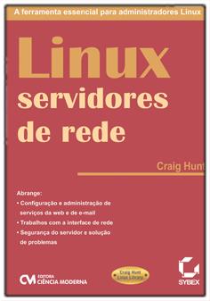 Linux Servidores de Rede  -  2a. Reimpressão