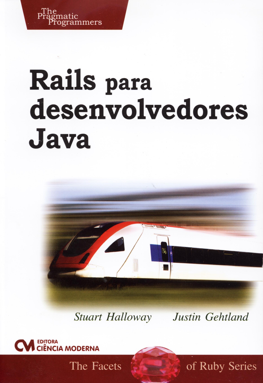 Rails para Desenvolvedores Java