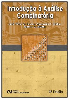 Introdução à Análise Combinatória - Reimpressão da 4a.Edição