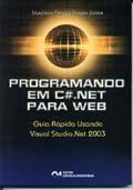 Programando em C# .Net para Web